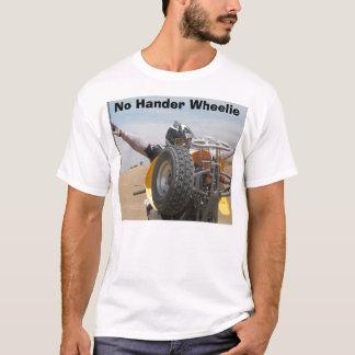 蟻のWheelieのワイシャツ Tシャツ