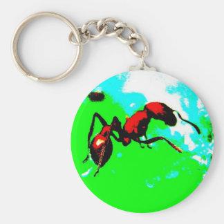 蟻 キーホルダー