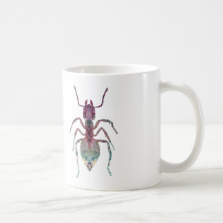 蟻 コーヒーマグカップ