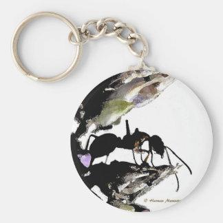 蟻   a キーホルダー