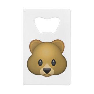 蟻- Emoji クレジットカード栓抜き