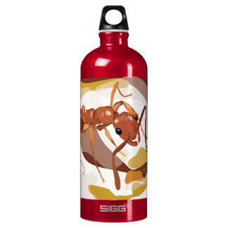 蟻(Megalomyrmex) ウォーターボトル