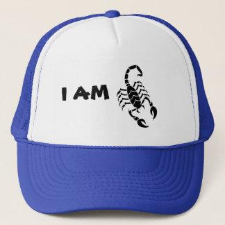 蠍の帽子 キャップ