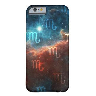 蠍座の宇宙 BARELY THERE iPhone 6 ケース