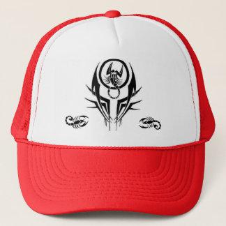蠍座の帽子 キャップ