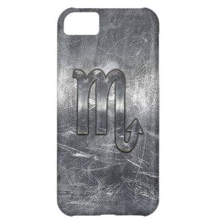 蠍座の(占星術の)十二宮図はグランジで動揺してなスタイルに署名します iPhone5Cケース