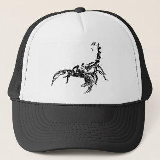 蠍-帽子 キャップ