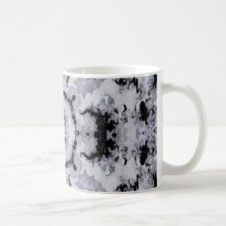 血しょうフラクタル15 コーヒーマグカップ