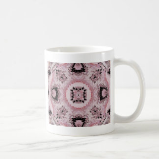 血しょうフラクタル18 コーヒーマグカップ