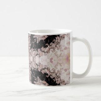 血しょうフラクタル22 コーヒーマグカップ