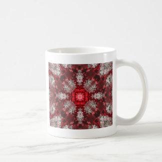 血しょうフラクタル30 コーヒーマグカップ