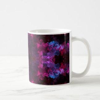 血しょうフラクタル79 コーヒーマグカップ
