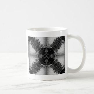 血しょうフラクタル7 コーヒーマグカップ
