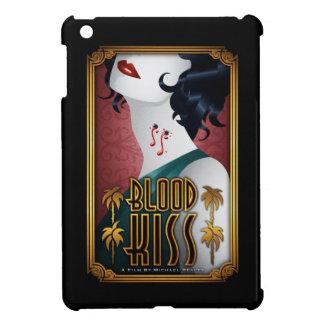 血のキスの役人ポスター iPad MINIケース