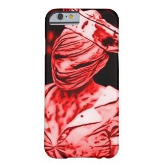 血のナース iPhone 6 ベアリーゼアケース