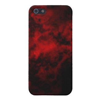 血の場合 iPhone 5 COVER