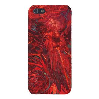 血の老人 iPhone 5 CASE