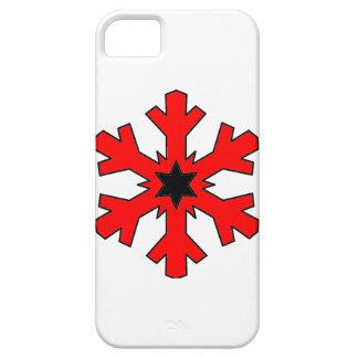 血の雪の箱 iPhone SE/5/5s ケース