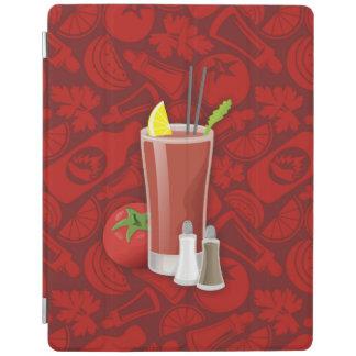 血メリー iPadスマートカバー