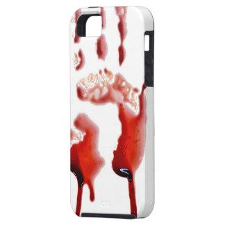 血手 iPhone 5 COVER