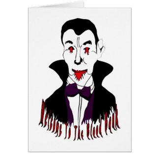 血液銀行 カード