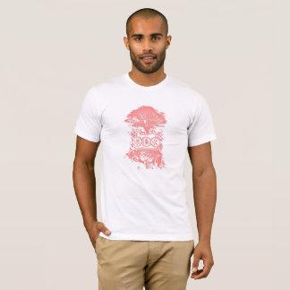 血統の根 Tシャツ