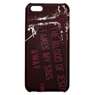 血 イエス・キリスト 取得 私 罪 遠くに iPhone 場合 iPhone5Cケース