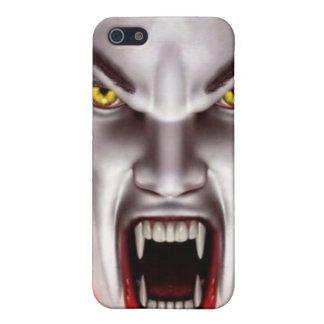 血 吸血鬼 iPhone 5 ケース