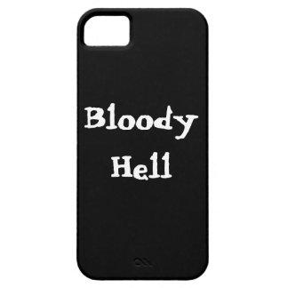 血|地獄 Case-Mate iPhone 5 ケース
