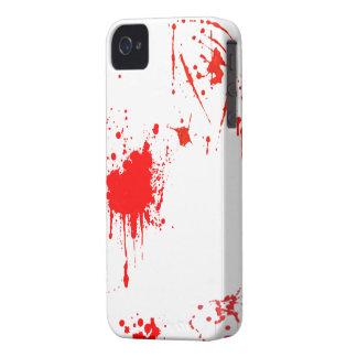 血|場合 Case-Mate iPhone 4 ケース