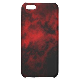 血|場合 iPhone5Cカバー