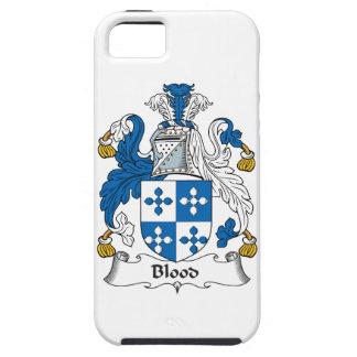 血|家族|頂上 iPhone 5 CASE