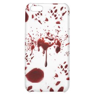 血|打撃 iPhone5C