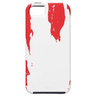 血|縞 Case-Mate iPhone 5 ケース