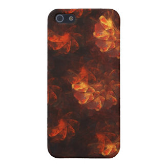 血|花 iPhone 5 ケース