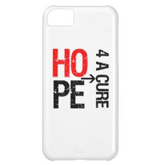 血|蟹座|希望|治療 iPhone 5C カバー