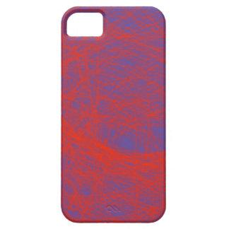 血|赤い|抽象芸術|art. iPhone 5 ケース