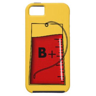 血|銀行|iPhone|ケース iPhone 5 Case