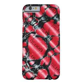 血 静脈 iPhone 6 ベアリーゼアケース