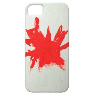 血 Case-Mate iPhone 5 ケース