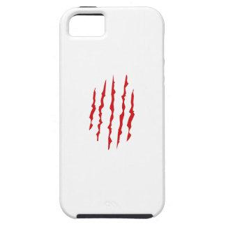 血 iPhone 5 カバー