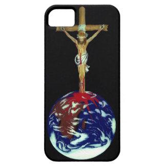 血 iPhone 5 COVER