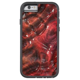 血 iPhone 6 タフ・エクストリームケース