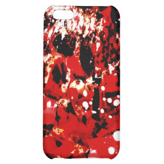 血 Skully Iphone 4