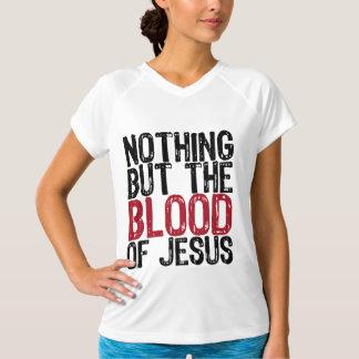 血 Tシャツ