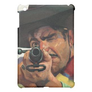行き止まりターゲットiPadのSpeckの場合 iPad Miniケース