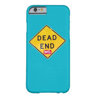 行き止まり(LoveMe) Barely There iPhone 6 ケース