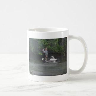 行った採取 コーヒーマグカップ