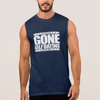 行ったGILFのデートすること-祖母私は友人に愛します 袖なしシャツ