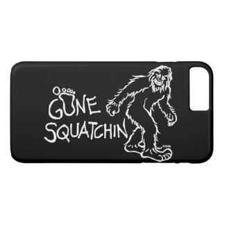 行ったSquatchin iPhone 8 Plus/7 Plusケース